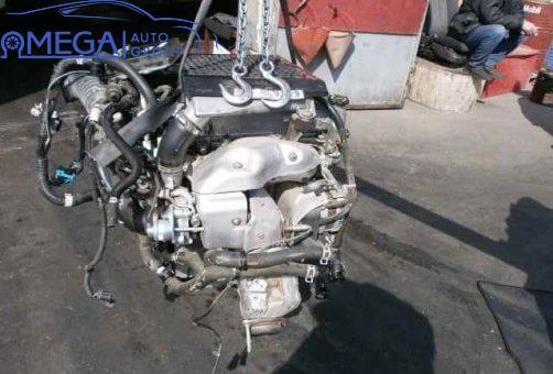 Двигатель на Mazda CX7 L3-VDT