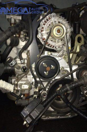 Двигатель на Mazda RX-8 13B