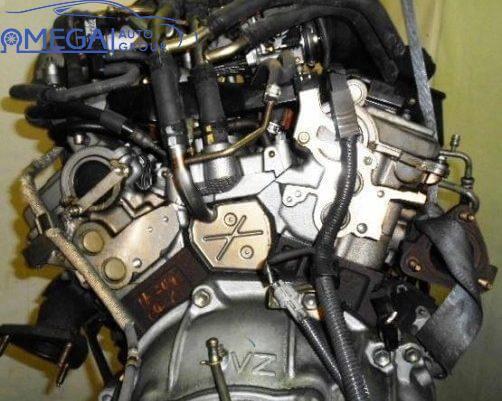бу двигатель Тойота