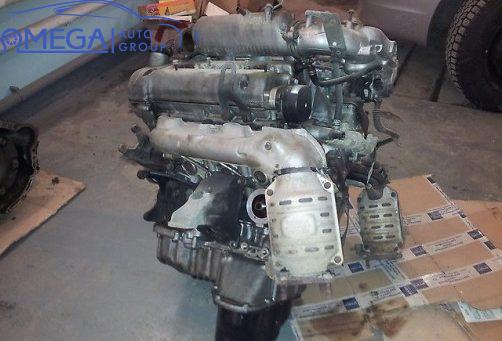 Двигатель на Suzuki Vitara H25A