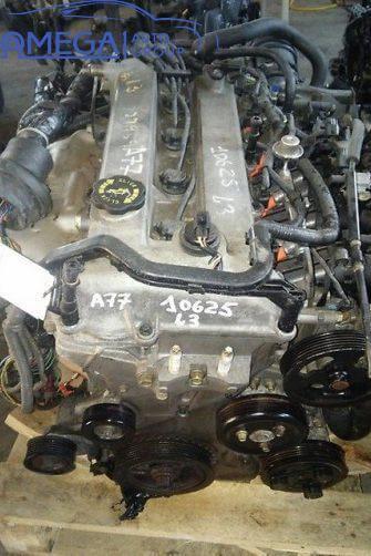 Двигатель на Mazda Tribute L3-VE