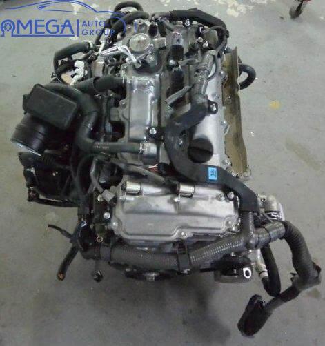 Двигатель на Lexus ES 2AR-FE
