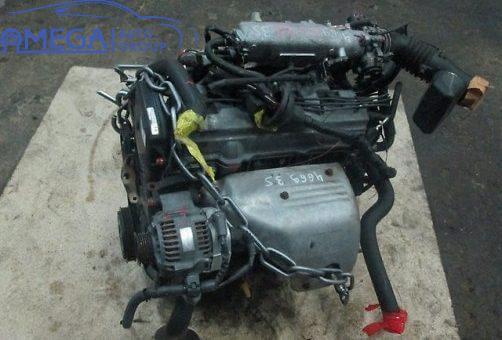 Двигатель на Toyota Carina 3S-FE