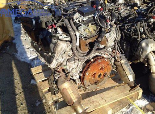 Двигатель на Lexus LS 2UR-FSE