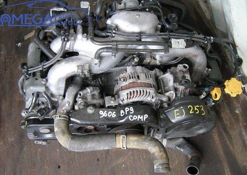Двигатель на Subaru Legacy EJ253