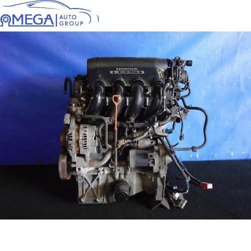 Двигатель на Honda Jazz L13