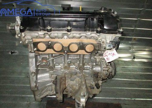 Двигатель на Mazda CX5 PEY