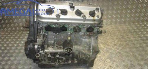 Двигатель на Honda Prelude F20