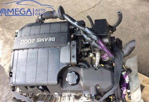 Двигатель на Toyota Altezza 1G-FE