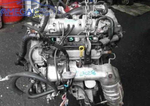 Двигатель на Suzuki Grand Vitara H27