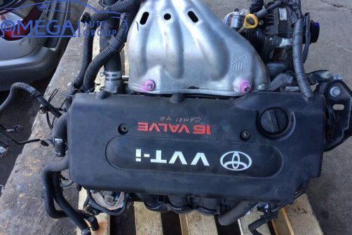 Двигатель на Toyota Previa 2AZ-FE