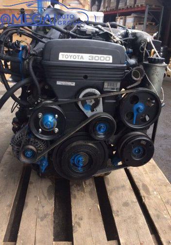 Двигатель на Lexus GS 2JZ-GE