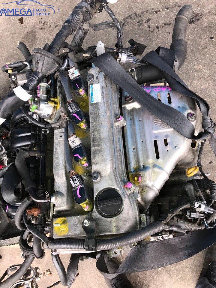 Двигатель на Toyota Avensis 2AZ-FSE