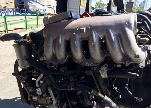 Двигатель на Toyota Crown 1JZ-GE