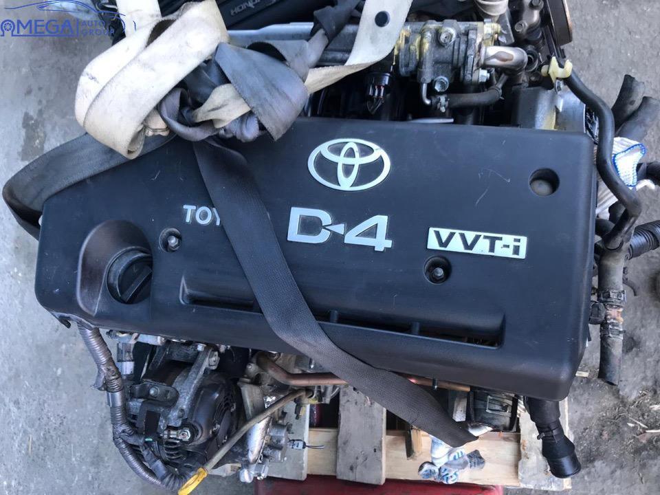 Двигатель на Toyota Avensis 1AZ-FSE