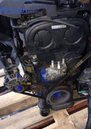 Двигатель на Mitsubishi Colt 4G93