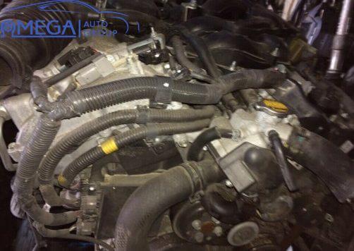 Двигатель на Lexus GS 4GR-FSE