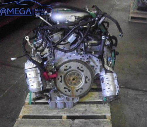 Двигатель на Suzuki Grand Vitara N32A
