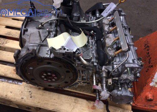 Двигатель на Toyota Verso 2ZR-FAE