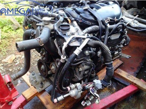 Двигатель на Lexus IS 2GR-FSE