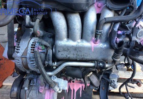 Двигатель на Honda Civic K24A