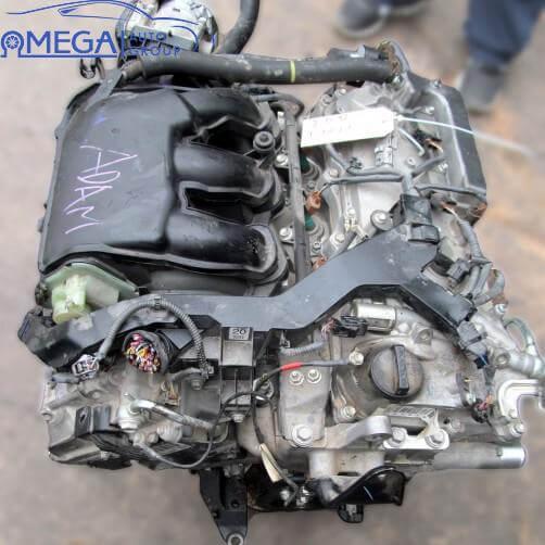 Двигатель на Toyota Previa 2GR-FE