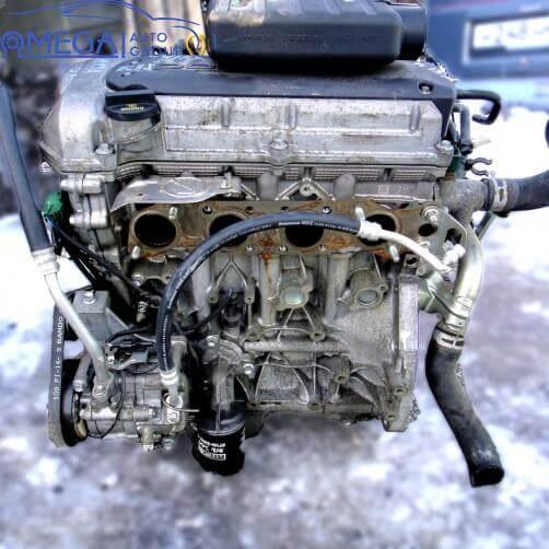 Двигатель на Suzuki Wagon R M13A