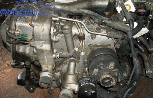 Двигатель на Toyota Previa 2TZ-FE