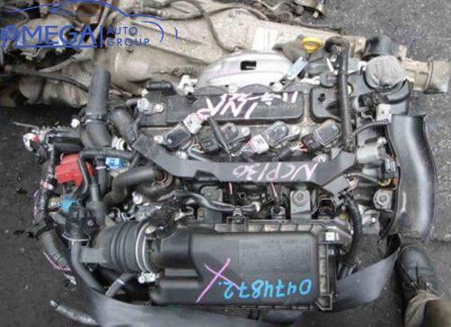 Двигатель на Toyota Verso 1NR-FE