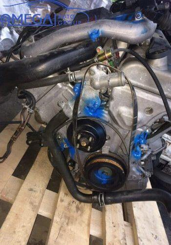 Двигатель на Suzuki Grand Vitara H25