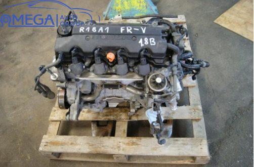 Двигатель на Honda Civic R18A1