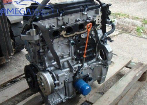 Двигатель на Honda Jazz L12
