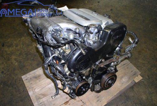 контрактный двигатель на Тойона