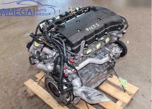 Двигатель на Mitsubishi ASX 4B10