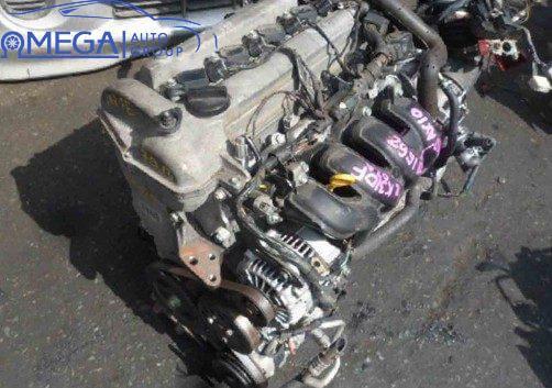 Двигатель на Toyota Ractis 1NZ-FE