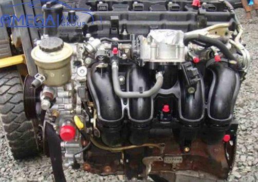 Двигатель на Toyota Hiace 2TR-FE