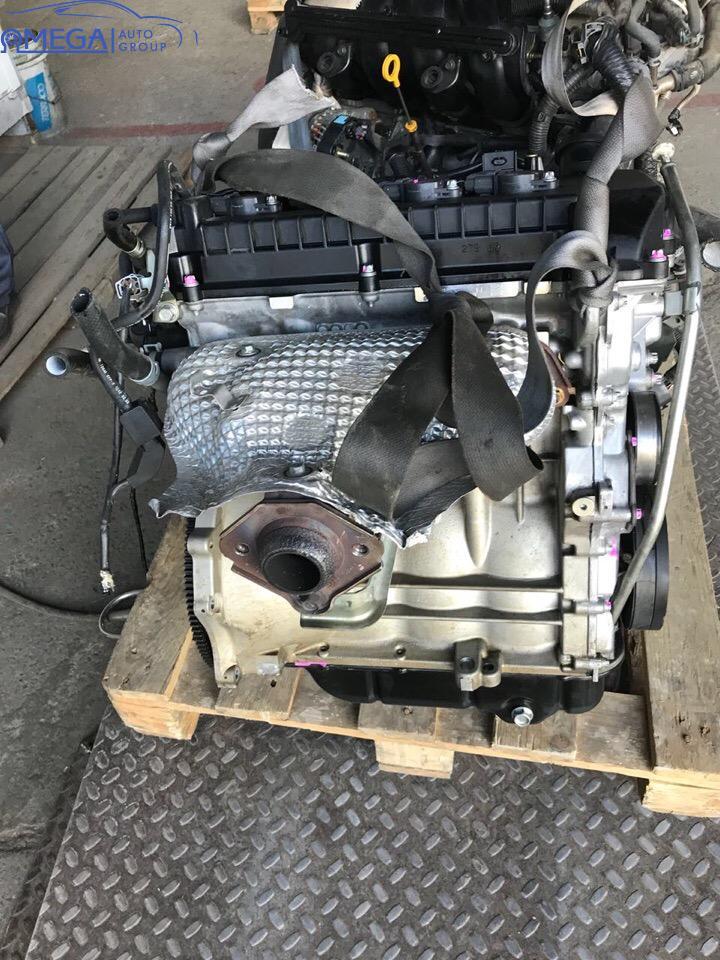 Двигатель на Mitsubishi Lancer 4A91