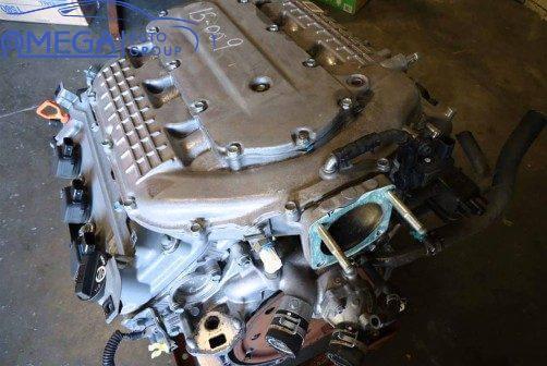 Двигатель на Honda Prelude B20