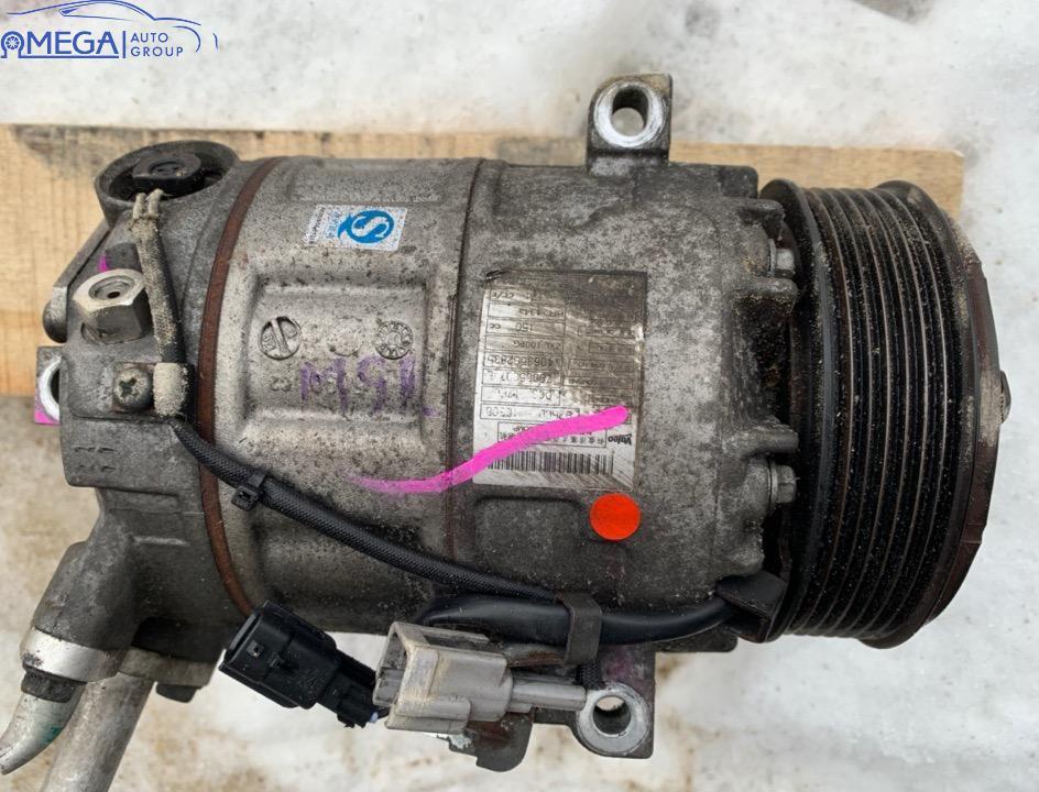 Компрессор кондиционера Nissan X-Trail M9R
