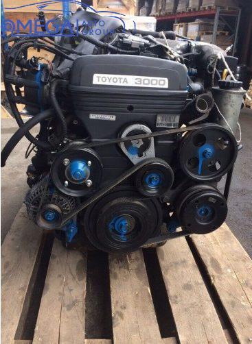 Двигатель на Toyota Mark X 2JZ-GE