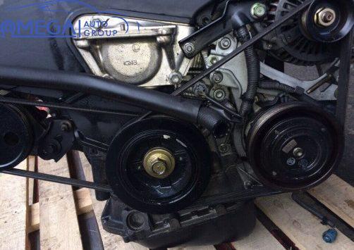 Двигатель на Lexus RX 1MZ-FE