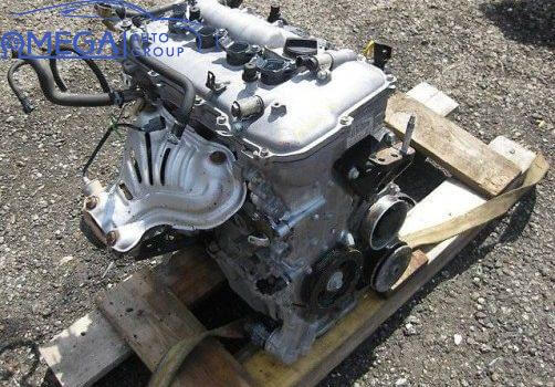 Двигатель на Toyota Prius 2ZR-FXE
