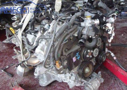 Двигатель на Toyota Crown 3GR-FE