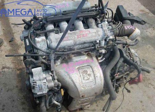Двигатель на Toyota Altezza 3S-GE