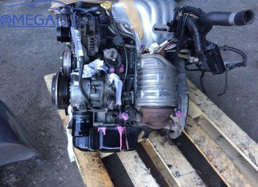 Двигатель на Lexus ES 2AZ-FE