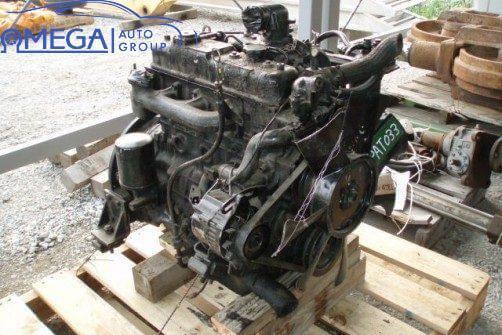 Двигатель на Isuzu Trooper 4JB1T