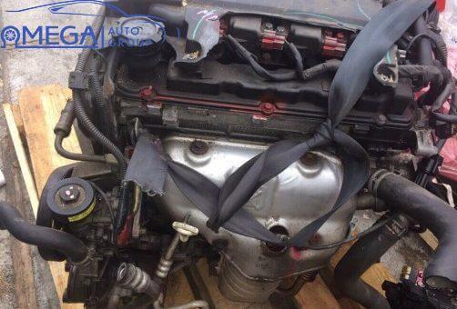Двигатель на Mitsubishi Galant 4G93