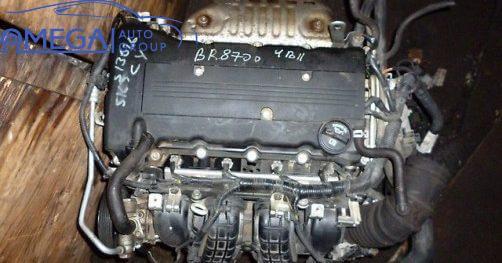 Двигатель на Mitsubishi Lancer 4B11