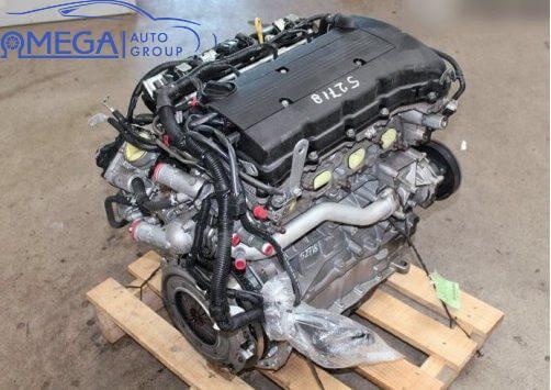 Двигатель на Mitsubishi Lancer 4B10