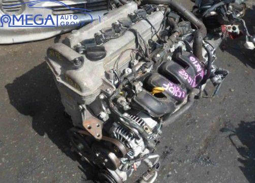 Двигатель на Toyota Corolla 1NZ-FE